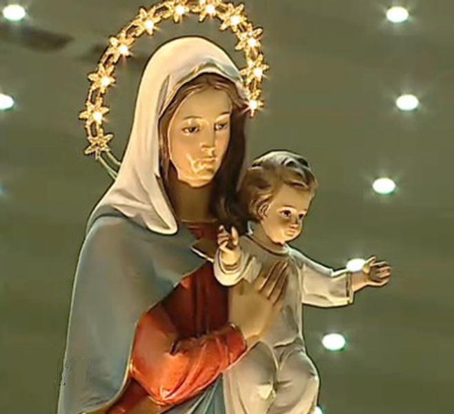 Bien-aimé Marie vierge ? Voici la vraie histoire - Le blog de Julien  QS65