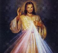 L'icône du Christ Miséricordieux cliquez pour agrandir l'image