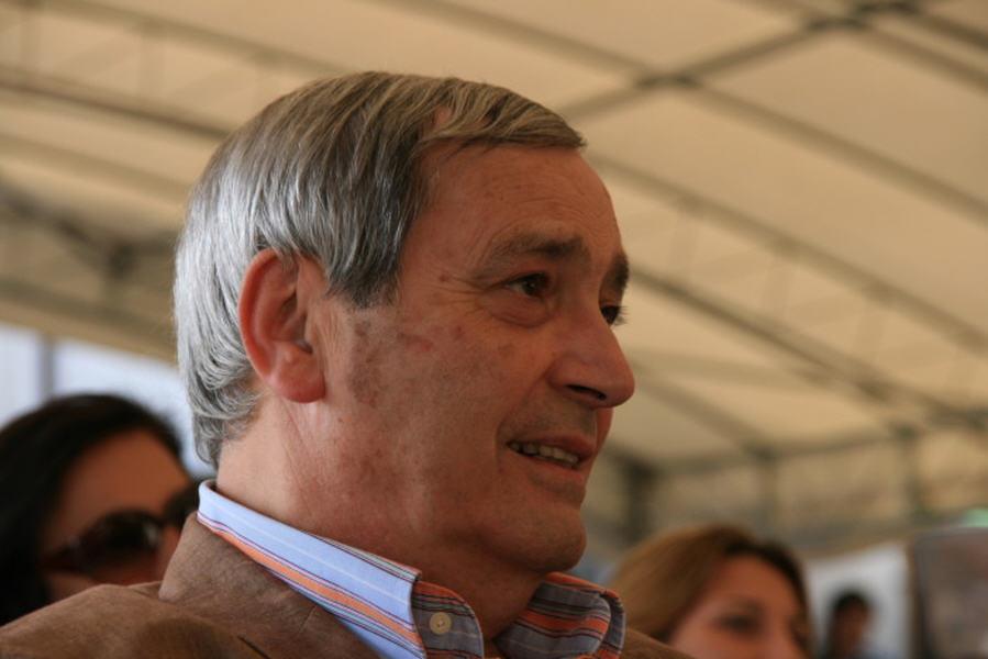 журналист Витторио Мессори