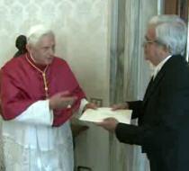 Réchauffement des relations entre Cuba et le Vatican 101209_ambassadeur