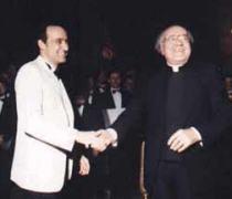 M. Domenico Bartolucci
