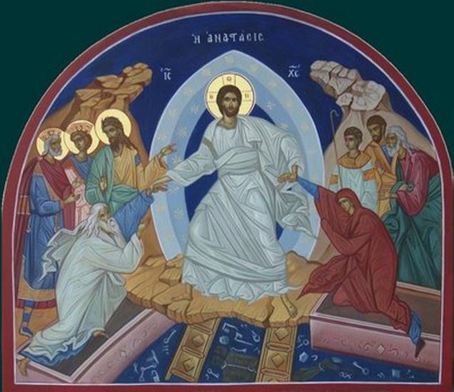 Incroyable ! dans Communauté spirituelle 220308_resurrection1