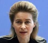 Mme Ursula von der Leyen