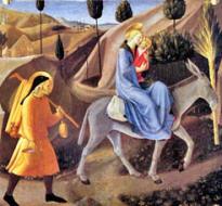Vivre le temps de l'Avent en priant la Vierge Marie... 261109_marie