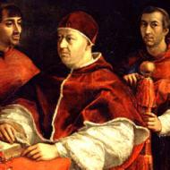 Pape X - Jean Léon de Médicis