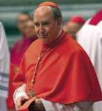 Cardinal Francisco Javier Errazuriz