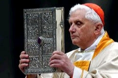 Cardinal Ratzinger