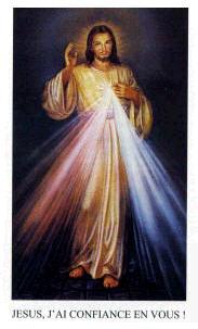 L'icône du Christ Miséricordieuxcliquez pour agrandir l'image
