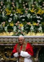 """Benoît XVI:""""La continuité  dans les principes"""""""