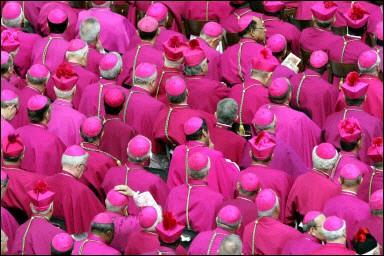 Congrégation synodale
