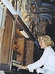 J. Francart Orgue: bwv564 de Bach