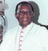 Mgr Victor Tonye Bakot