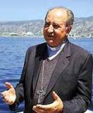 le cardinal Francisco Javier Errázuriz Ossa