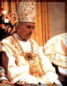 Saint Pie X a été surnommé le pape de l'Eucharistie