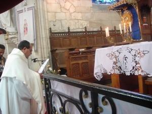Très Saint Sacrement