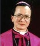 Mgr Thomas Nguyên Van Trâm